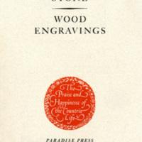 Reynolds Stone Wood Engravings
